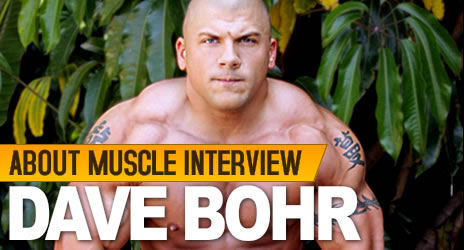 Dave Bohr Interview - Online Personal Training